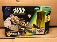 Speeder Bike Star Wars  The Power of the Force