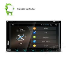 "AUTORADIO UNIVERSALE 6.95"" aNDROID 6.0 2 din Navi MP3/BLUETOOTH/GPS/DVD Mp3"