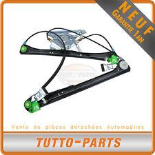 Mécanisme Lève Vitre Avant Gauche Audi A4 RS4 - 8D0837461 - 8D0959801F