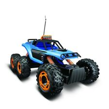 Maisto RC Rock Crawler 6X6 Remote Control Monster Truck (Colours May Vary)