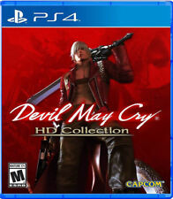 Devil May Cry HD Collection PS4 New PlayStation 4, PlayStation 4