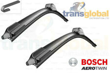Aerotwin Flat Wiper Blade Pair fits various Vehicles - BOSCH - AR21U AR18U