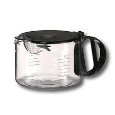 Tagesangebot Braun Ersatzkanne KFK 10 L Glaskanne Kaffeekanne Glaskrug