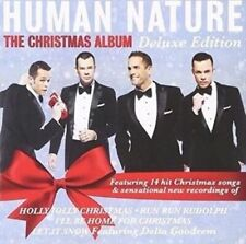 Human Nature - The Christmas Album (Deluxe Edition) [New & Sealed] CD