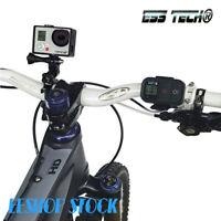 Support camera sport moto trottinette velo trepied universelle de 1.9Cm à 3Cm