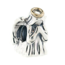 Authentic Pandora Sterling Silver Divine Angel Charms 791770