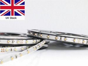 Edison Premium, Flexible, Constant Voltage LED Strip 24V Warm white CRI90