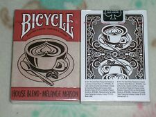 1 deck Bicycle House Blend Playing Cards-S103049211