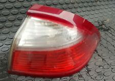 SAAB 9-3 93 CONVERTIBLE REAR LIGHT. Right. Body. Outer.2003 - 2007.