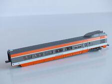 KATO REMORQUE D'EXTREMITE 2E CLASSE TGV SUD EST ECHELLE N