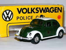 Tomica/KADO KT-16 Volkswagen Police Car West Germany Polizei 1/43 Boxed