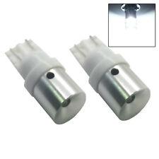 Apto Para Ford 2x Xenón Blanca CREE LED Luz Lateral W5W T10 501 sjsl1050w