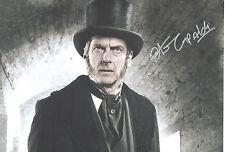 PETER CAPALDI Signed 12x8 Photo  DR WHO & DALEKS   COA