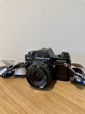 PRAKTICA BC1 35mm SLR Film Camera With 28mm Lens