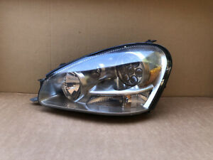 2002 2003 2004 INFINITI Q45 DRIVER LEFT SIDE HEADLIGHT LAMP ASSEMBLY TESTED OEM