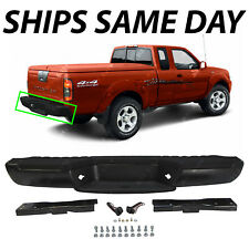 NEW Primered Steel Rear Step Bumper Assembly for 1998-2004 Nissan Frontier 98-04