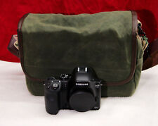 Samsung NX30 20.3MP CMOS Smart WiFi & NFC Mirrorless Digital Camera w/Bag