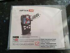 Aiptek 3D   HD Camcorder i2