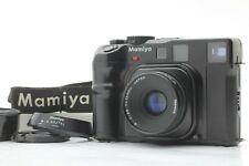 [NEAR MINT] NEW Mamiya 6 Medium Format G 75mm F3.5 L Lens w/ Strap From JAPAN