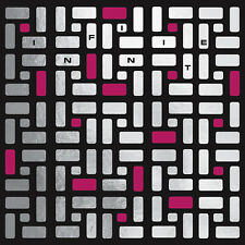 Musica infinito-Un omaggio a la monte young (Magenta) in vinile 9 firelp 527X