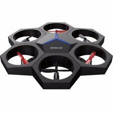 Airblock: The Modular and Programmable Triphibious Drone, Aircraft and 2 in 1