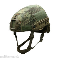 OPS/UR-TACTICAL HELMET COVER FOR CRYE AIR-FRAME HELMET IN KRYPTEK-MANDRAKE-MED