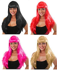Unbranded Synthetic Long Wigs