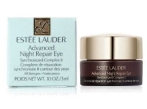 *Estee Lauder Advanced Night Repair Eye Supercharged Complex 3ml Sample Size*