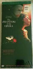 THE PHANTOM OF THE OPERA [Full Screen Edition] DVD ISBN 1-4198-1288-2 NIP