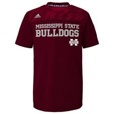 NCAA Adidas Youth Climalite T-Shirt Collection (8-20)