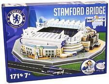 "Paul Lamond Chelsea ""Stamford Bridge"" Stadium - 3d Puzzle"