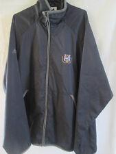 Anderlecht Football Bench Coat Size Medium /8073