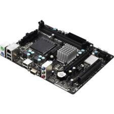 ASRock 960GM-VGS3 FX Motherboard Phenom Athlon/Sempron AM3+/760G SB710 Micro Atx