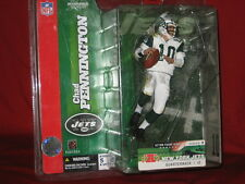 Chad Pennington 2007 McFarlane Football Figure Series 7 NY Jets Debut NIB