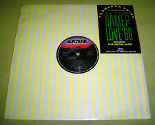 """PHILIPPINES:THOMPSON TWINS - In The Name Of Love '88  12"""" EP/LP rare! 5 Mixes"""