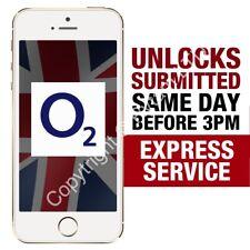 O2 & Tesco UK Unlocking Service for iPhone