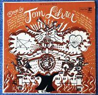 Tom Lehrer - Songs By Tom Lehrer (1953) Vinyl LP RS-6216