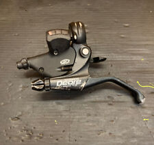 Retro Bike Bicycle Parts Shimano Deore Rapid Fire Shifter ST-M510 3 Speed