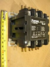 Furnas 42DF35AJ Definite Purpose Controller Contactor 50A 3 Pole 600V 24V Coil