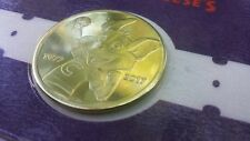 NEW ITEM COIN Chuck E Cheese Limited Edition 40th Birthday Token New For 2017
