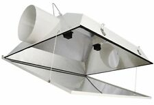 "XXXXL Super Large Double-Ended Hood 8"" with Latch Air Cool Hood (38.5""LX30""W)"