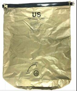 USGI Rucksack Waterproof Insert Dry Bag Pack Liner