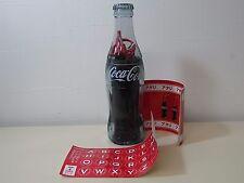 Coca Cola Happy Bottle Speaker NFS Not For Sale item Japan