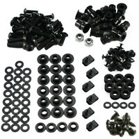 Motorcycle Fairing Bolts Alloy Screws Set For Honda CBR 1000 RR 1000RR 2008-2011