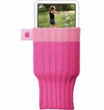 Apple iPod sock PINK  [BRAND NEW]