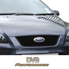 Zunsport Ford Focus ST 2005-2007 Upper Front BLACK Grille