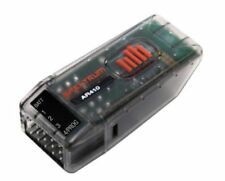 Spektrum AR410 2.4ghz 4ch 4 Channel RC Receiver RX SPMAR410 : DX5e DX6i DX7S DX8