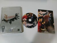 DANGEROUS HEAVEN THE LEYEND OF THE ARK STEELBOOK JUEGO PC DVD-ROM ESPAÑOL