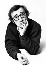 Woody Allen Poster, Actor, Comedian, Writer & Director