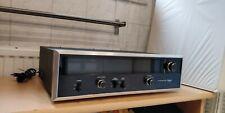 Sansui TU-9500 Stereo Tuner (1973-74)